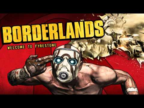 Welcome To Fyrestone - Borderlands Soundtrack