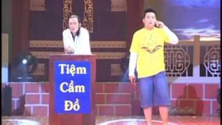 Hai Hoai Linh - Tieu Pham Ma Tuy - Hoai Linh & Nu Cuoi Moi (Kungfu Liveshow) (Phan 1/3)