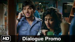 Aapko Topp Chahiye? - Dialogue Promo 5 - Ekkees Toppon Ki Salaami