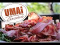 Capicola/Coppa - How to make Capicola at Home with UMAi Charcuterie