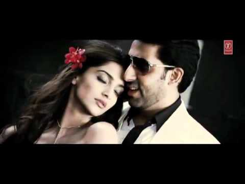 Dil Ye Bekarar Kyun Hai-New bollywood Video song 2011-Players ft Abhishek Bachchan & Sonam Kapoor