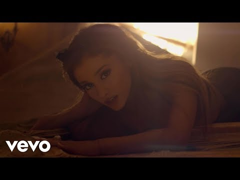 Ariana Grande, The Weeknd – Love Me Harder