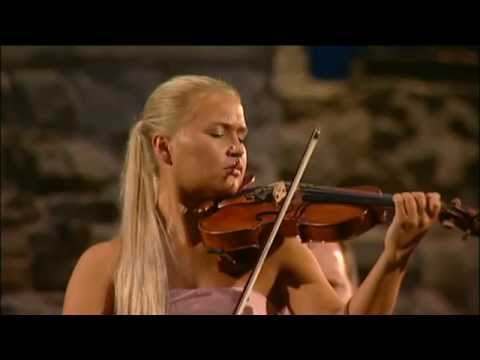 Antonio Vivaldi - Summer from four seasons