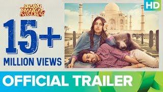 Shubh Mangal Saavdhan Official Trailer  Watch Full Movie On Eros Now