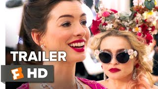 Ocean's 8 Exclusive Trailer (2018)   Movieclips Trailers