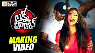 Lakshmi Bomb Making Video