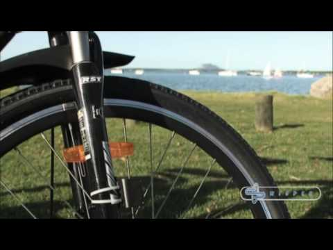 Wisper Electric Bike promo