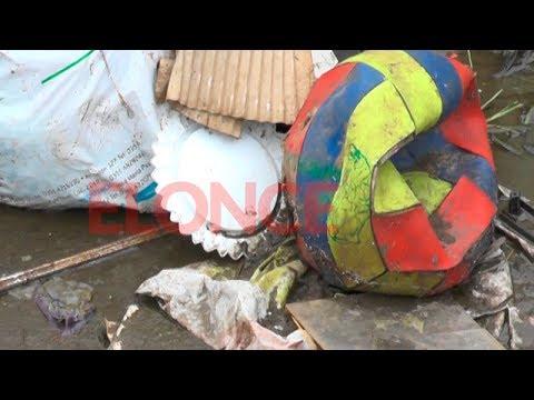 Doloroso regreso a las casas inundadas: La encrucijada de malvender o alquilar