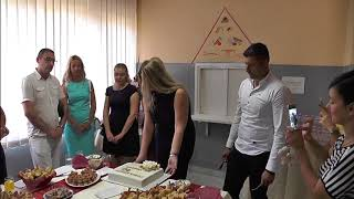 Decenija od osnivanja Centra za razvoj lokalnih usluga socijalne zaštite u Vranju