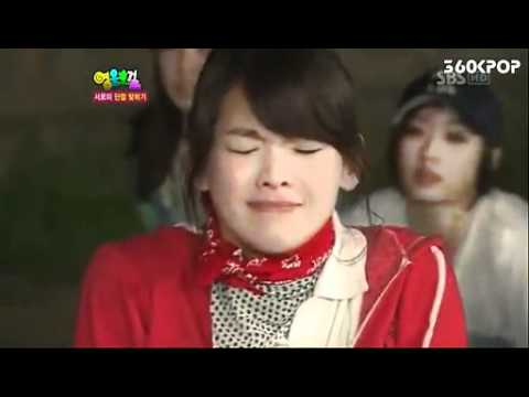 Game show heroes tập 2 với IU,Ji Yeon và GaHee part 0