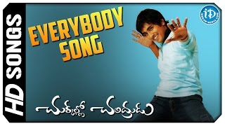 Everybody Song - Chukkallo Chandrudu