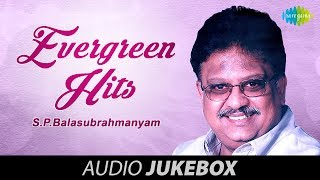 Evergreen Super Hits songs Of SPB - Jukebox Vol 1 youtube video