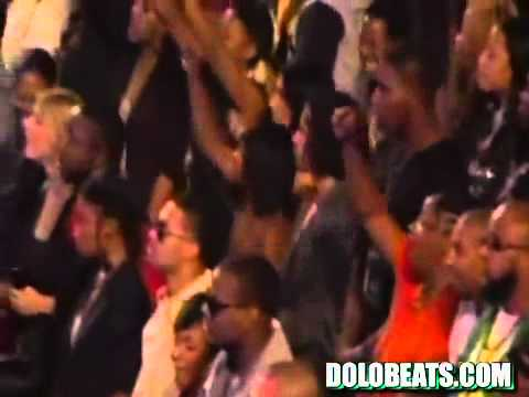 RIP - Heavy D - Last Performance At 2011 BET Hip Hop Awards [TekniqueTheKingpin.com]