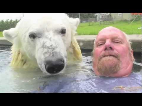 Najčudniji par za kupanje
