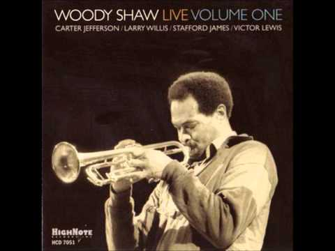 Woody Shaw - Love Dance (part 1)