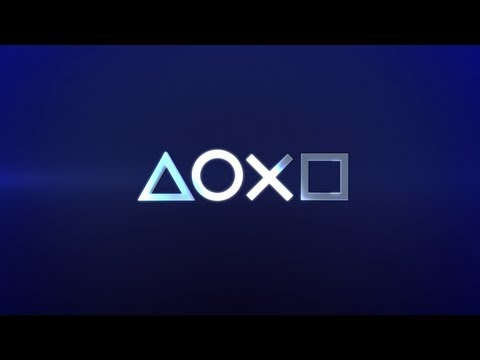 Anuncio de Sony - See the future - ¿ Sony Playstation 4 ?