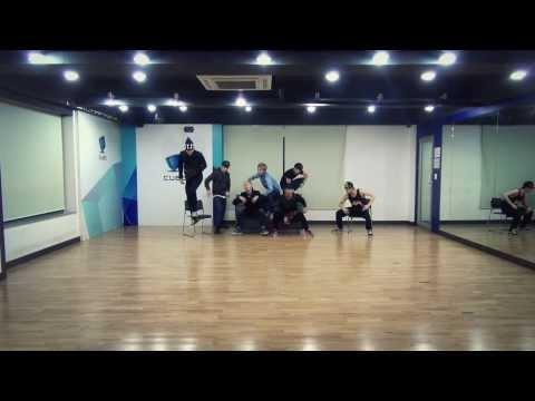 Beep Beep (Choreography Practice Video)