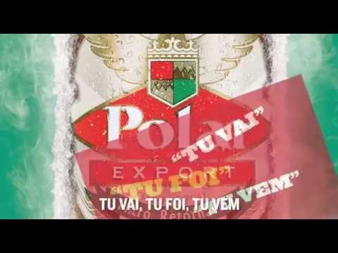 Hino da Cerveja Polar - A Melhor do Mundo é Daqui