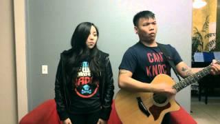 Love Is An Open Door (Frozen OST) - AJ Rafael & Marilu Bustamante
