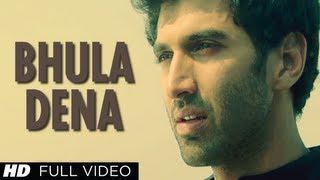 Bhula Dena Aashiqui 2 Full Video Song