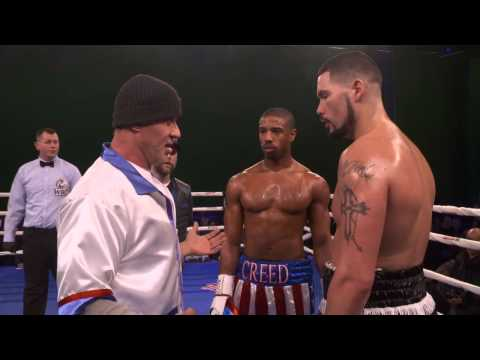Creed: Behind the Scenes Movie Broll - Michael B. Jordan, Ryan Coogler, Sylvester Stallone - UCJ3P8KTy3e_dqYk5inEYOMw