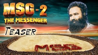 MSG-2 The Messenger Official Teaser
