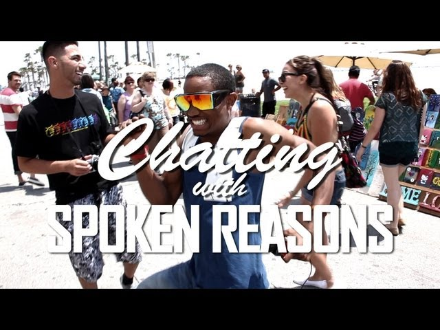 CAN MEN & WOMEN BE JUST FRIENDS? - @SpokenReasons - #FCHW