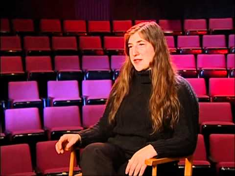 MAYIM BIALIK Remembers Beaches
