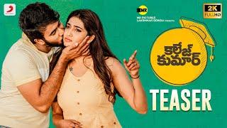 College Kumar - Teaser