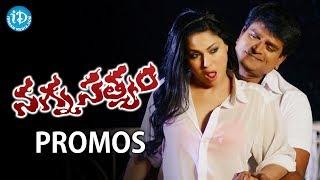 Nagna Satyam Movie Promos