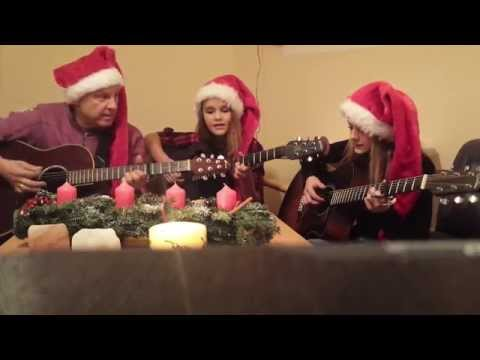 Amoi seg ma uns wieder weihnachtlich