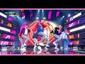 Фрагмент с середины видео [BTS (방탄소년단) - DNA Comeback Week Stage Mix]