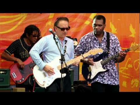 Six Strings Down -- Jimmie Vaughan w/Robert Cray & Hubert Sumlin Live From Crossroads