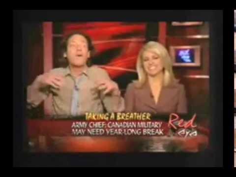 Fox News Bashes Canada