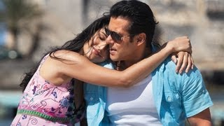 Making of the song - Laapata - Ek Tha Tiger