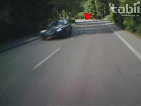 Eye Tracking on a motorcycle - Tobii Glasses - UCvjOl1tblzq_GvrdannTm6g