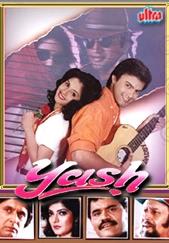 Yash (1996) YT SL - Bijay Anand, Kartika Rane, Parikshat Sahni.