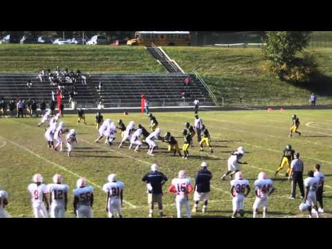 Bowie High School Football: Class of 2013 Part 1
