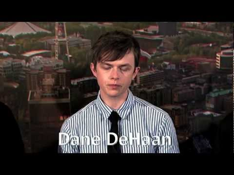Chronicle Cast Interview