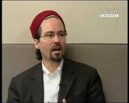 Sheikh Hamza Yusuf: Creed Of Imam Al Tahawi p5