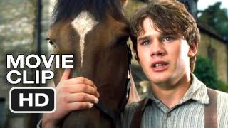War Horse Movie CLIP - Care For Joey - Steven Spielberg (2011) HD