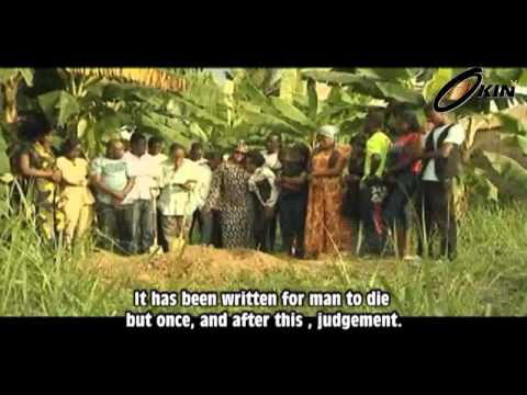 Owu Alantakun (Part A) - Latest Yoruba Nollywood Movie 2012
