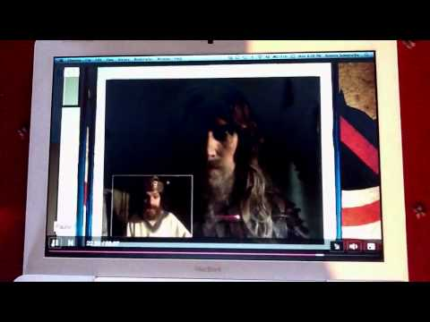 Horrible  Histories Viking/Saxon Video Chat