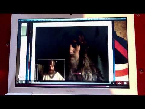 Horrible  Histories Viking/Saxon Video Chat