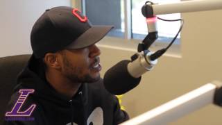 Kid Cudi Speaks On Real Reason For Leaving G.O.O.D. Music &amp; Cruel Summer