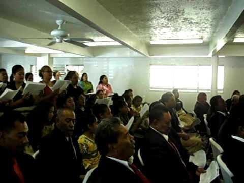 Hiva Fakatahataha Siasi Tonga Tau'ataina Vahenga Honolulu