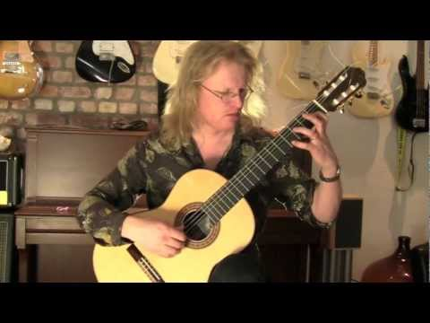 how to play dueling banjos on guitar
