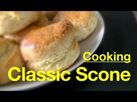 英式鬆餅 Classic Scone | 高比 Gobby