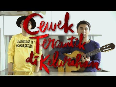 Cewek Tercantik di Kelurahan (Feat. Christian Bong & Vinnie)