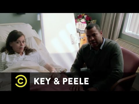 Uncensored - Key & Peele - Exclusive - Van and Mike: The Ascension - Episode 5